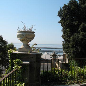 Villa Croce - foto: Twice25 & Rinina25 (CC 2.5)