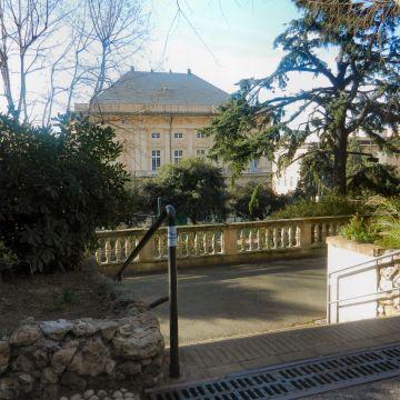 Villa Scassi - foto: BBbruno CC 4.0