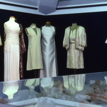 DVJ Damasco Velluto Jeans - Ricordi di moda