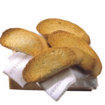 Biscotti del Lagaccio - © M&R Comunicazione - Genova