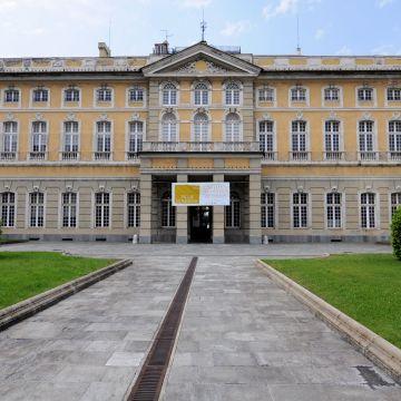 Villa Bombrini a Cornigliano