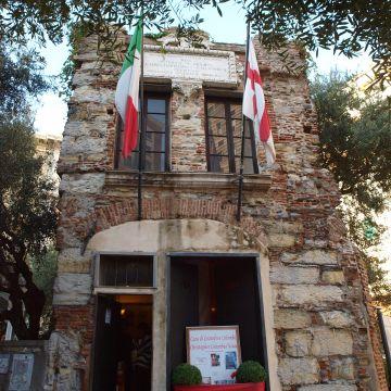 Casa Colombo - foto: Enrico Monaci