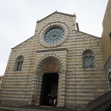 Chiesa di Sant'Agostino - ph.Leoni
