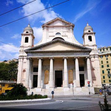 Chiesa della Santissima Annunziata del Vastato