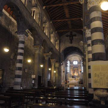 Chiesa di San Donato - ph.Leoni