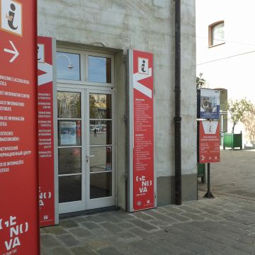 Tourist Information Centres