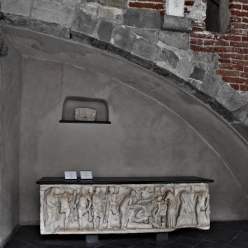 Museo Diocesano - G.Camilla Severino