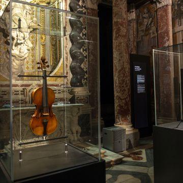 Paganini Rockstar, Palazzo Ducale