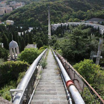 Ponte Sifone Veilino