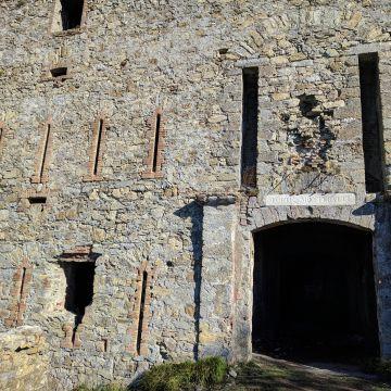 Forte Ratti (o Monteratti)