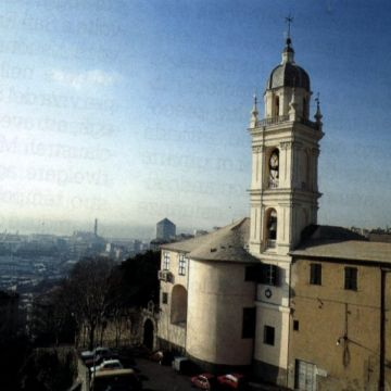 San Francesco da Paola - foto www.sanfrancescodapaola.com