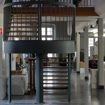 Museo Biblioteca dell'Attore - la biblioteca