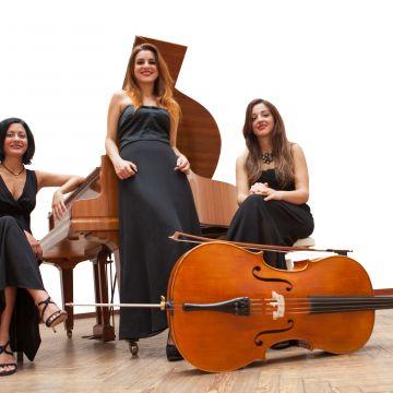 Trio Melodie Ensemble - Genova