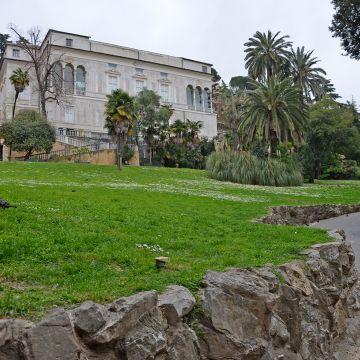 Villa Imperiale a San Fruttuoso